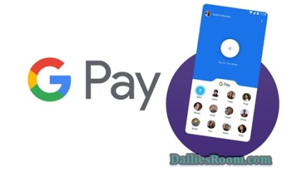 Download Google Pay APK For Easy Payments On The Web