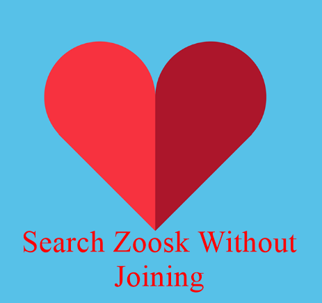 Zoosk online dating sites