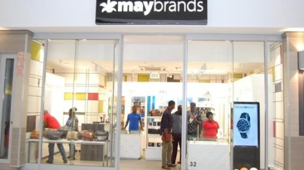 Maybrands.com.ng Online Shopping: Maybrands Registration Steps