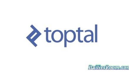 Steps To Toptal Registration & Login To Hire Freelancers