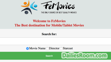 Fzmovies 2018 Hollywood Movies Download: Latest Fzmovies Download