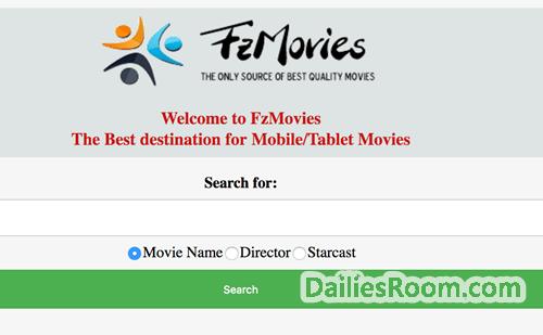 Fzmovies 2018 Hollywood Movies Download: Latest Fzmovies Download