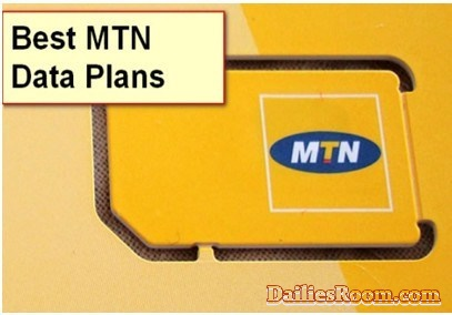 How To Activate 2019 MTN Data Plans On Mobile Phone