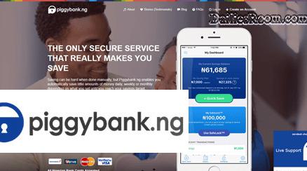 Step-by-Step Guide To Piggybank Registration & Login Online