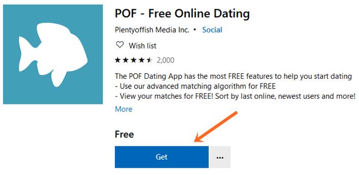 dating online-algoritm
