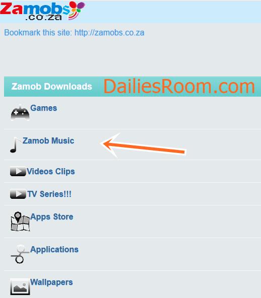 Zamob Music Download 2018/2019 From www.zamob.co.za/music Download
