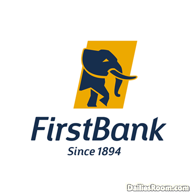 2019 First Bank Job Opening | First Bank Recruitment - How To Apply