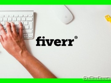 How To Login & Deactivate Fiverr Account: Delete Fiverr.com Profile