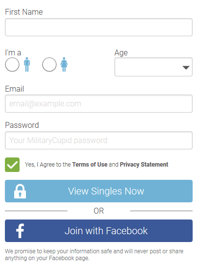 MilitaryCupid.com Online Dating Site: MilitaryCupid Registration & Login