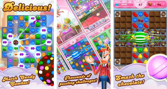 Download Candy Crush Saga