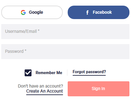 Steps To Shazam Login With Facebook Account Or Email Address