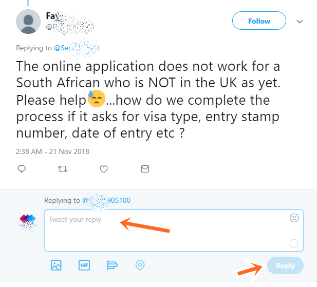 How To Reply To A Twitter Post With The Original Tweet On Pc & App