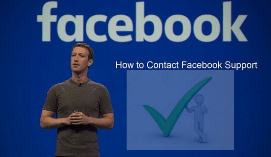 Facebook Support Contact Email for Reporting FB.com Account, FB Ads