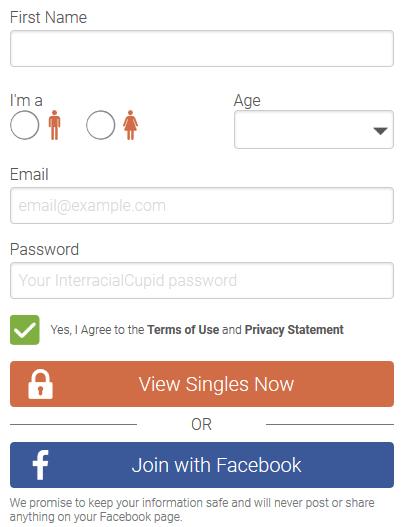 Interracialcupid Online Dating Site: Interracialcupid Registration & Login