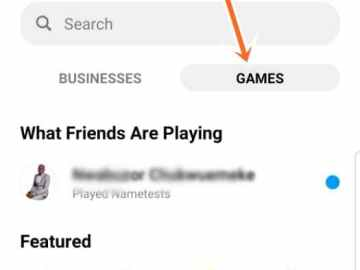 How To Play Facebook Ads Instant Games Discover - FaceBook Game Ads