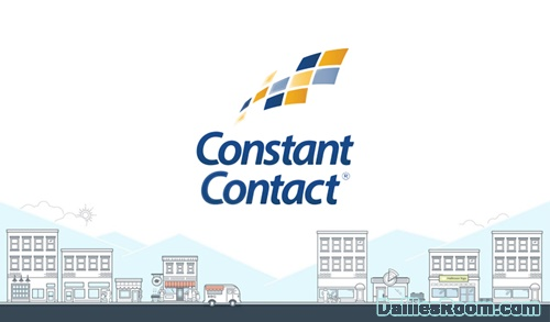 Constant Contact Review - Constant Contact Email Marketing Sign Up