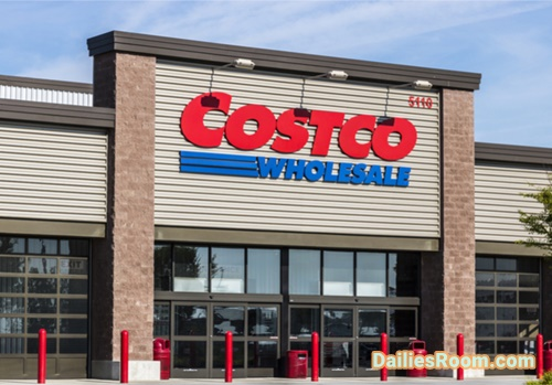 Steps To Costco Wholesale Online Shopping Registration & Login