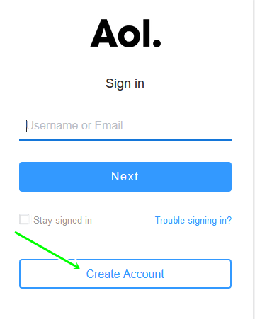 AOL.com Mail Login Sign In Steps | AOL.com Email Sign In After AOL SignUp