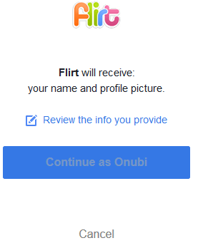 Flirt.com Singles Online | Flirt Dating Site Sign Up With Facebook