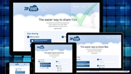 Steps To Zipshare.com Sign Up | Zip File Share Account