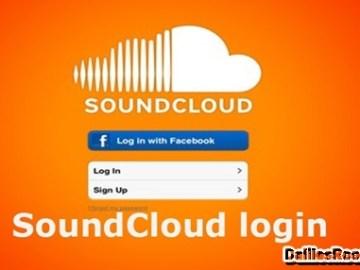 Soundcloud.com Sign In | SoundCloud Login Methods