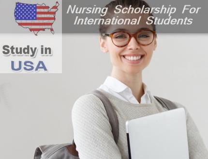 Nursing Scholarships for International students In USA ...