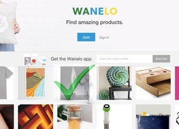 Wanelo.com Shopping Mall - Wanelo Review, Registration & Login