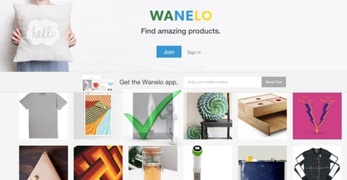 Wanelo.com Shopping Mall - Wanelo Review, Registration & Login