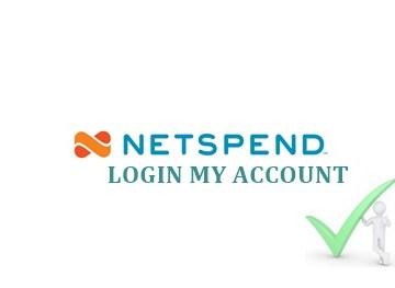 www.netspend.com Login Account | Netspend Login My Account