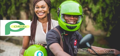 OPay Ride App Download | ORide (OPay, OFood): Ride, Food, Payment