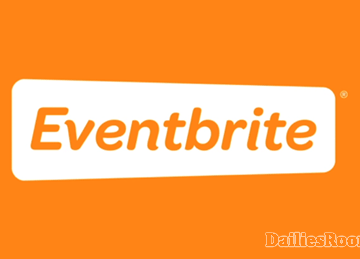 Steps To Eventbrite Sign Up Or Log In | Eventbrite Account Setup