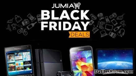 2019 JUMIA Black Friday In Nigeria - Dates, Deals & Discount Rates