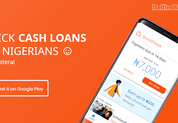 How To Download Quick Check Loan App For Quick Loans