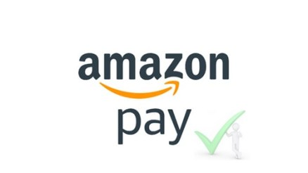 www.pay.amazon.com Payment Portal | Amazon Pay Account Sign Up