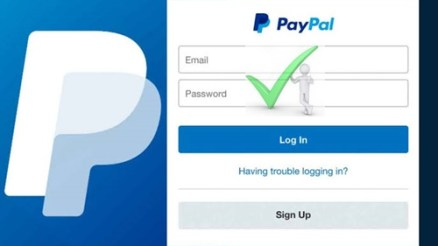 Steps To Paypal.com Log In With Email Address Or Phone Number