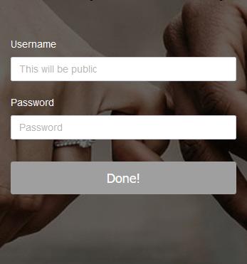www.creditscoredating.com Sign Up & Login - Credit Score Dating App