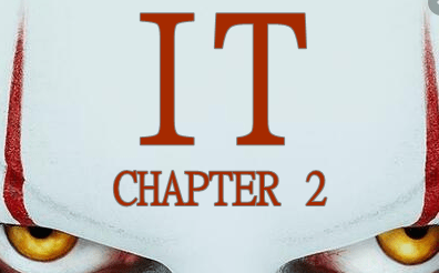 IT Chapter 2 Full Movie Online