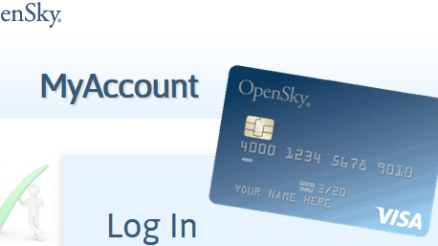 myaccount.openskycc.com Sign In   Opensky Credit Card Login