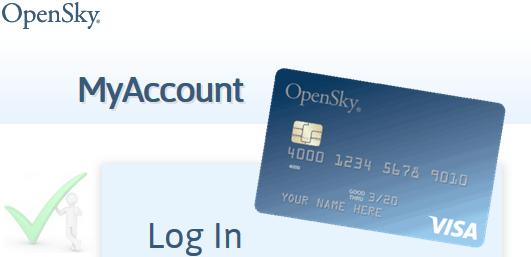 myaccount.openskycc.com Sign In | Opensky Credit Card Login