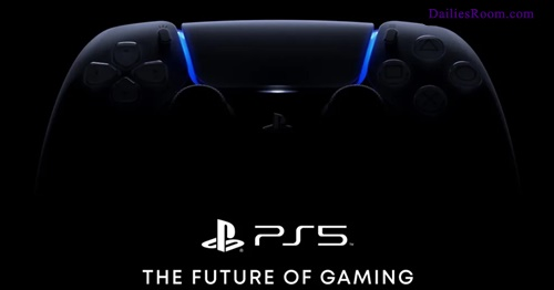 PS5 Release Date, PS5 Price And PS5 (PlayStation 5) Launch Games