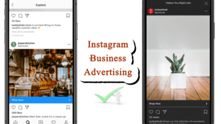 Instagram Business Advertising: How To Create Ads On Instagram
