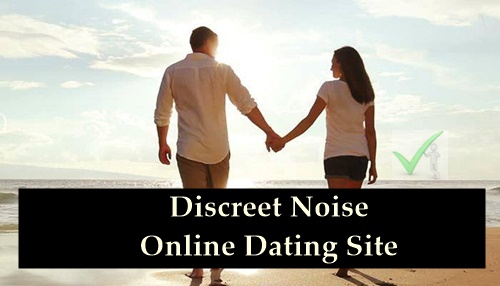 www.discreetnoise.com Dating Sign Up | Discreet Noise Dating Site