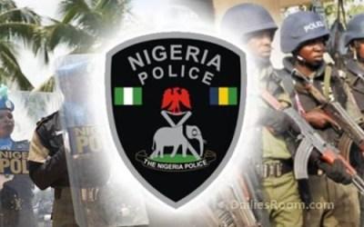 2020 NPF Recruitment: Nigeria Police Force Application Form