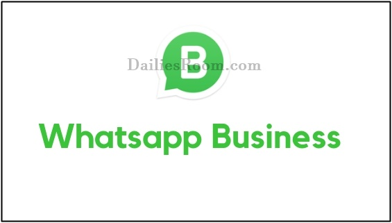 Download Whatsapp Business App | Whatsapp For Business Apk