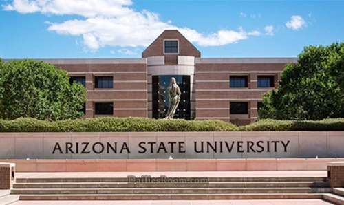 2021 Mastercard Foundation/Arizona State University Scholarship