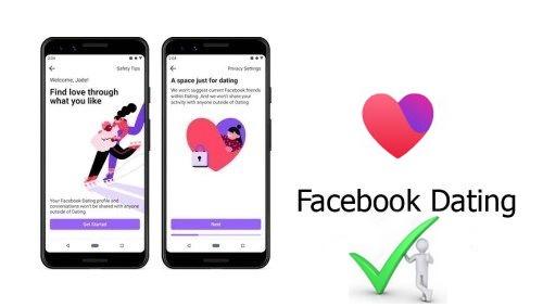 FACEBOOK DATING APK: How Facebook Dating 2020 Works