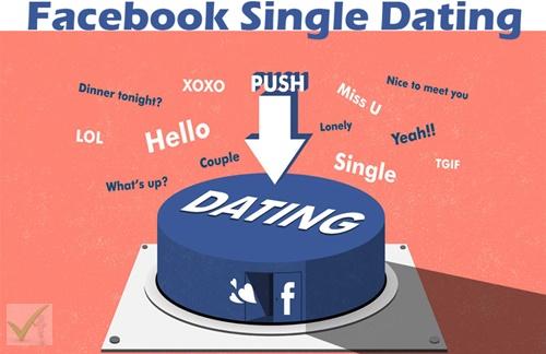 Facebook Singles Dating - Facebook Dating Link App Download
