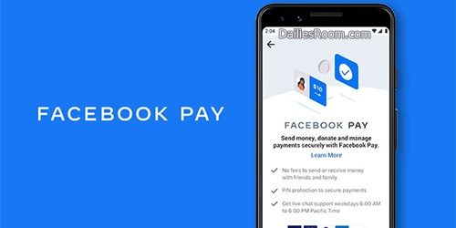 Facebook Pay Setup: How To Use Facebook Pay For Payments