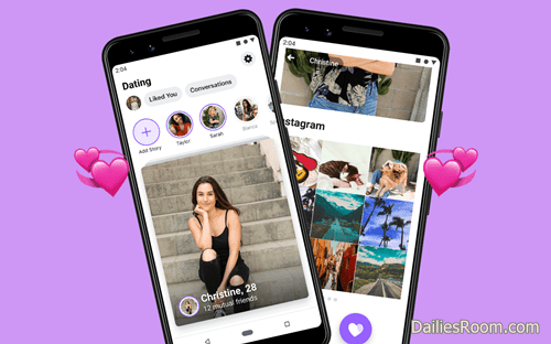 Facebook Dating Hookup: Meet Singles On FB Dating Product