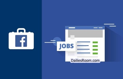 How To Apply For Facebook Jobs Near Me - Facebook Job Search